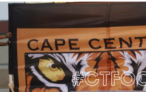 Cape Central Football Team Takes Loss; Jungle Proves All-Inclusive