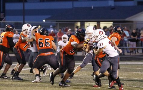 Cape Central Vs. Jackson Indians