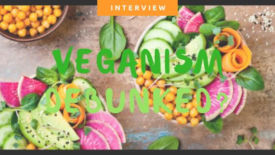 Veganism Debunked?