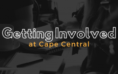 Getting Involved at Cape Central