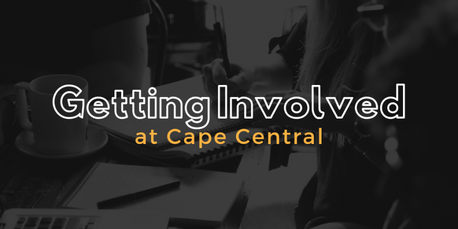 Getting+Involved+at+Cape+Central