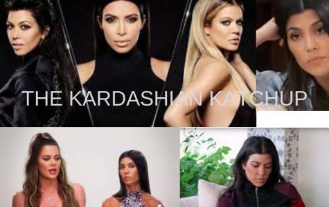 The Kardashian Katchup