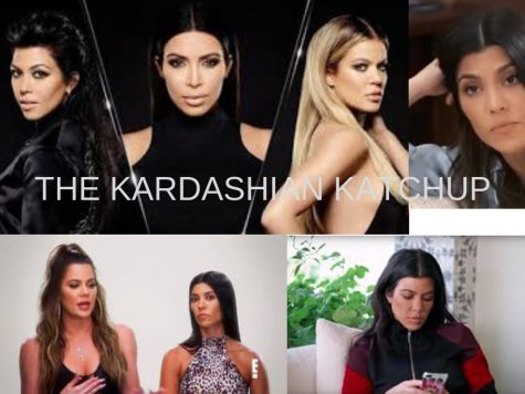 The Kardashian Katchup