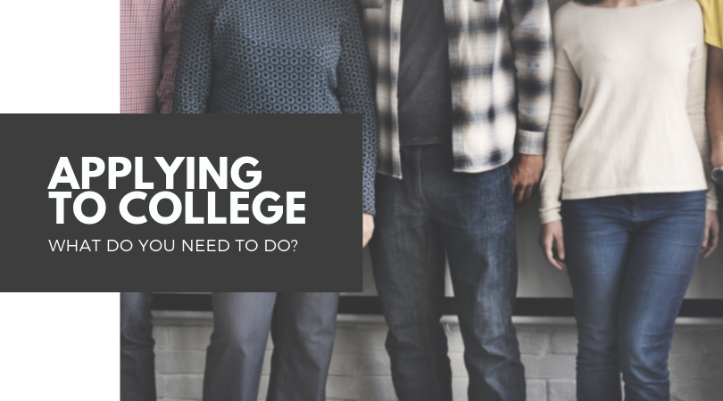 The+College+Application+Process