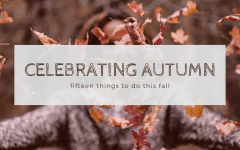 15 Ways to Spend Fall