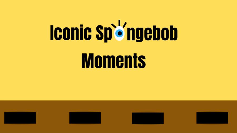 A Little Yellow Sponge