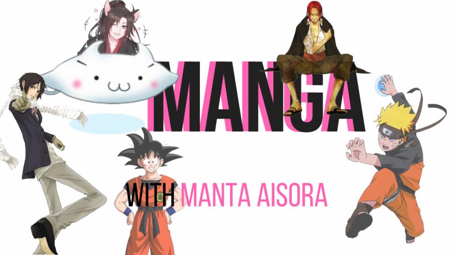 Manga!