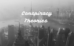 Conspiracy Theories: Do You Believe?