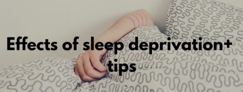 The Effects of Sleep Deprivation+tips