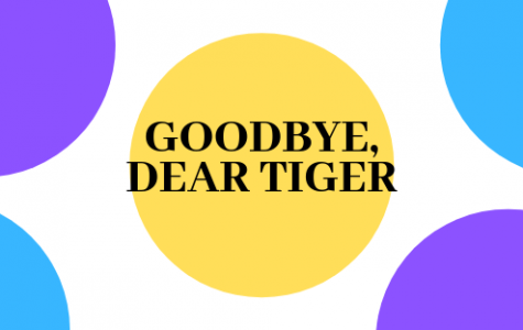 The Last Dear Tiger