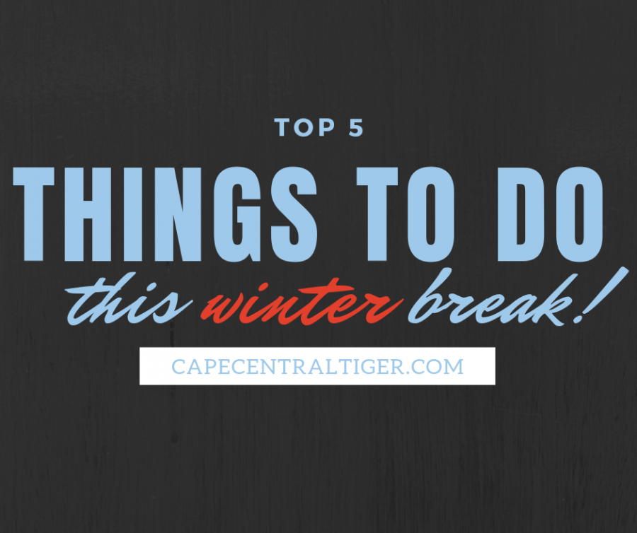 Things To Do This Winter Break