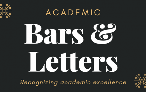 Academic Bars and Letters 2018