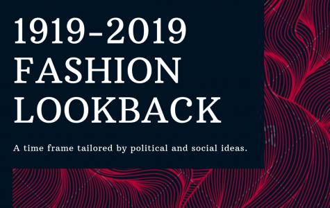 1919-2019 Fashion Lookback