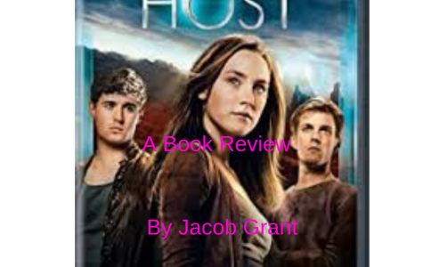 Book Review for The Host