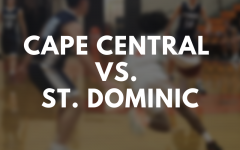 Cape Central Shows Out Against St. Dominic