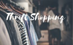 Why Should You Thrift Shop?