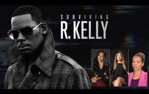 """Surviving R. Kelly"" Docu-Series Has Millions Shook"