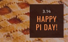 Cape Central Celebrates Pi Day