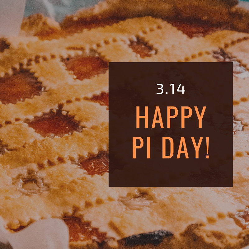 Cape Central Celebrates Pi Day