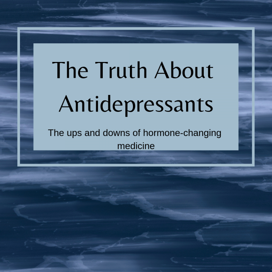 The Truth About Antidepressants