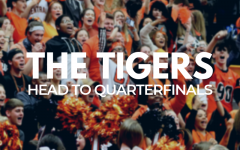 The Tigers Head to Quarterfinals