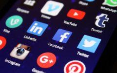 SOCIAL MEDIA TAKING OVER THE WORLD?