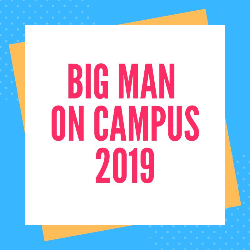 Seniors Shine at Big Man on Campus