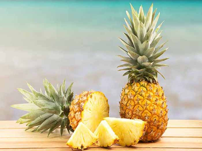 Pineapple: Are We Eating It Wrong?
