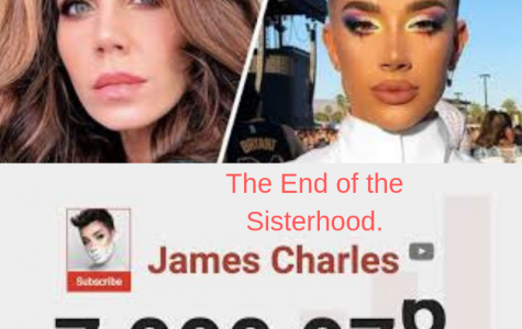 The End of the Sisterhood.