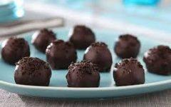 Food Review: Oreo Truffles