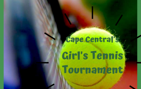 Cape Central Girl's Tennis Tournament