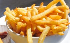 The Great French Fry Debate