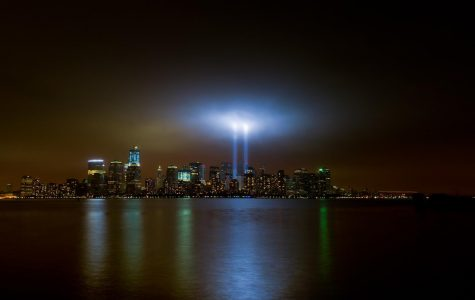 18 Years Later – Remembering September 11th, 2001