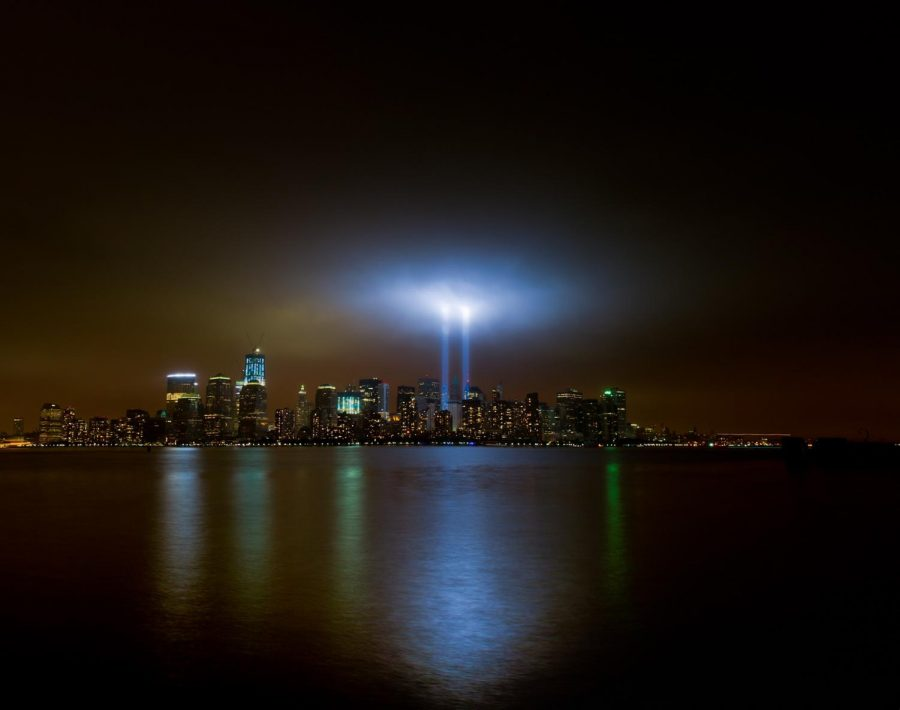 18 Years Later - Remembering September 11th, 2001