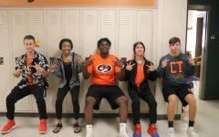 Cape vs. Jackson Spirit Day 5: School Spirit