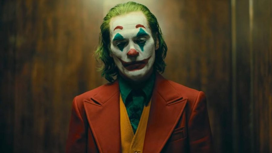The Joker Review