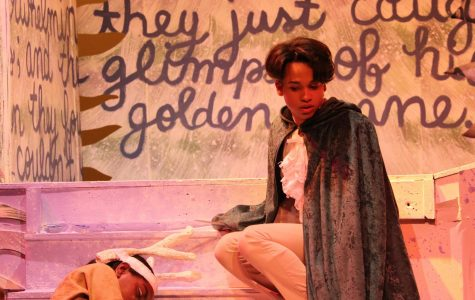 The Lion, the Witch, and the Wardrobe – Photo Gallery 1