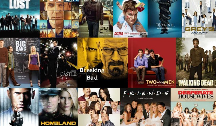 Take This Quiz and I'll Tell You What TV Show Describes You