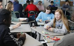 Friday Advisory Enrichment Classes