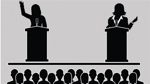Speech and Debate to Compete Thursday