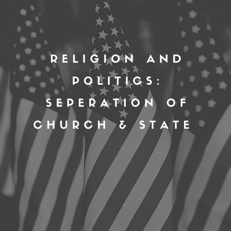 The Forbidden: Religion and Politics