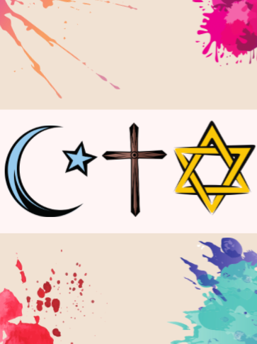 The Abrahamic Religions