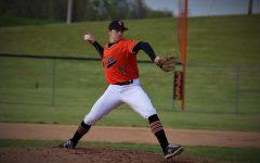 Central Baseball V. Sikeston