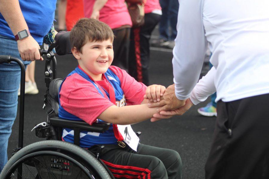Special Olympics 2021