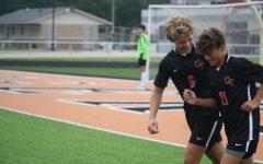 Boys Soccer vs. Fredericktown - September 4th, 2021