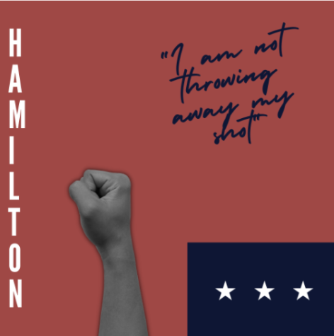 Rap Gives the American Revolution a New Life on Broadway